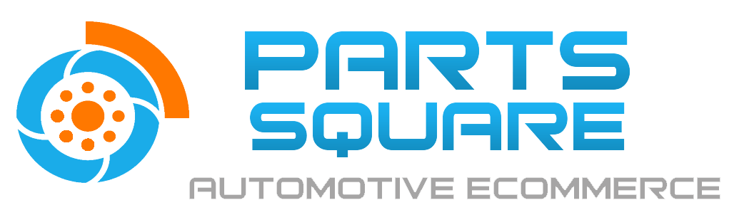 Parts Square - Automotive Ecommerce